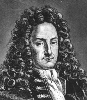 gottfried leibniz 40 quotes from gottfried wilhelm leibniz: 'this is the best of all possible worlds', 'he who hasn't tasted bitter things hasn't earned sweet things', and 'nihil est sine ratione.