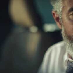 Bad or Brilliant?  That Weird Unintelligible Volvo Wedding Spot