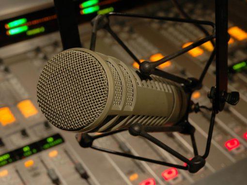 Audio Brand Storytelling