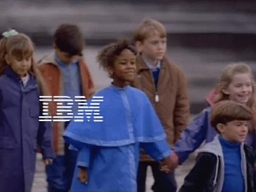 The Original Strategic Documentary   IBM